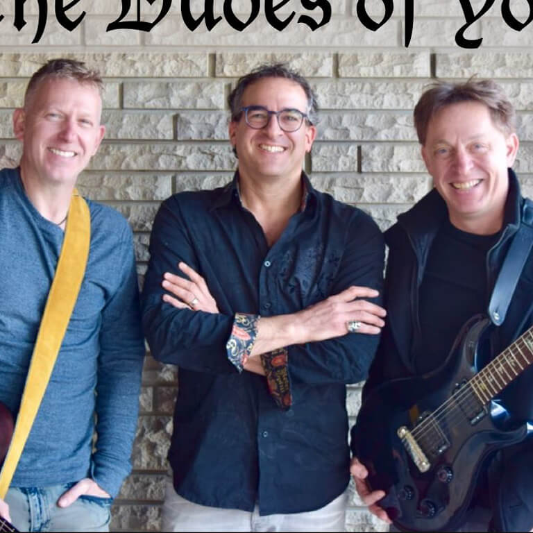 The Dudes of York